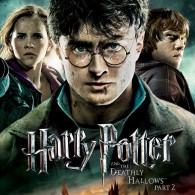 Harry Potter 7 Part 2 - Trailer